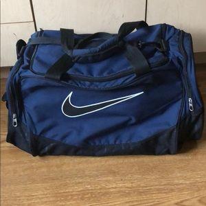Nike X—Large Travel Bag